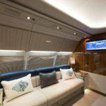 Asian Sky Group займется продажами чартеров на самолетах Comlux
