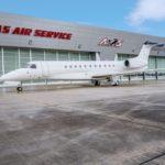 Atlas Air Service выполнил первый капремонт самолета