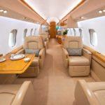 Bombardier Global XRS Билла Гейтса вновь выставлен на продажу