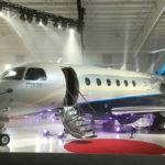 Embraer сократил поставки в первом полугодии