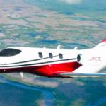 Jet It удваивает парк HondaJet Elite
