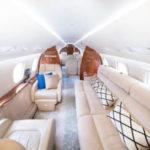 Nomad Aviation добавляет в парк Embraer Legacy 600