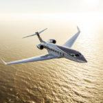 Поставки Gulfstream продолжают корректироваться