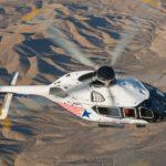 Североамериканский рынок вертолетов с высоты Airbus Helicopters