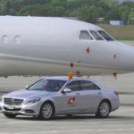 TAG Aviation Holding уходит в историю
