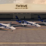 Textron поставил три Cessna Citation Sovereign+
