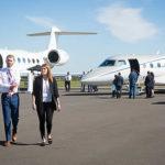 The Air Charter Association «расчищает» дорогу молодым
