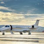 Vertis Aviation добавил в свой чартерный парк Legacy 600